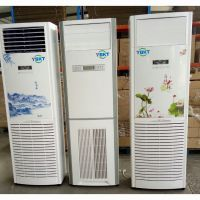 远博柜式风机盘管 水空调 立式风机盘管机组新品推荐