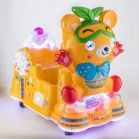 到哪里能买到好看实惠的摇摆机 摇摇车投币电动车怎么卖 室外便利经营的摇摆机