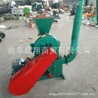 鼎翔厂家直销新款电动粉碎机 粉碎机报价 粮食齿盘式粉碎机