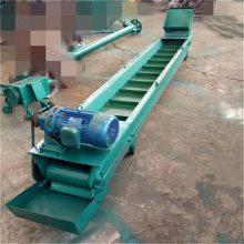 六九重工 厂家直销 岳阳 FU系列链式输送机 拉链机 刮板输送机