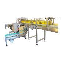 纳旭机械灌装饮料装箱机