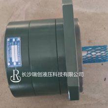 长沙瑞创YMD120 YMD200 YMD300摆动液压马达厂家直销