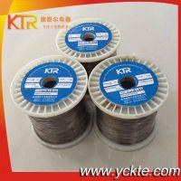 现货供应6J12、6J13、6J8锰铜合金丝 精密电阻元件用锰铜丝