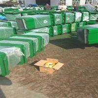 献县鑫建定制240L铁质垃圾桶 分类果皮箱 垃圾箱 小区分类垃圾箱