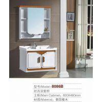 河南实木,PVC浴室柜厂家,专业生产高中低档浴室柜