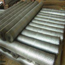 脚踏钢笆网片价格 菱型钢笆网规格 重型钢板网