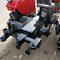 如何改装拖拉机绞磨 厂家直销拖拉机绞磨 鼎力
