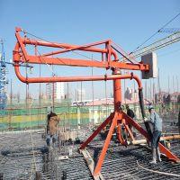 厂家建筑工程机械电动混凝土 15米电动布料机现货