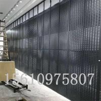 钢板冲孔网 瓷砖展销台东洞洞板 湖州市瓷砖挂钩展板