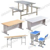 郑州柜之友钢制课桌椅厂家直销