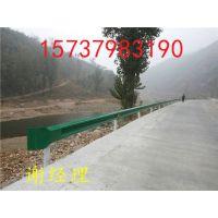 信阳固始罗山商城道路护栏乡村道路国道护栏施工安装