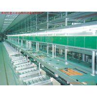 供应苏州差速连线,上海不锈钢差速链线,带工装差速链线