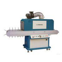 吉林长春厂家直销UV光固机 网版烘干箱 超声波塑料焊接机 火焰自处理机 晾晒架(干燥架) 绷网机