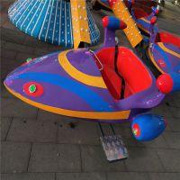 厂家直供优质儿童游乐设备 升降旋转自控飞机 自控飞车