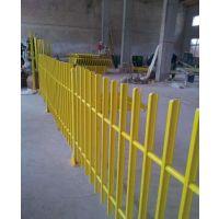 凯捷 化学品处理车间围栏 玻璃钢酸碱化工围栏 养殖护栏栏杆 防腐蚀