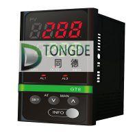 京晶牌新型温度控制调节仪 型号:GT8