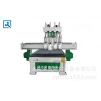 通辰 宿州四工序 木工开料机厂家 多功能木工雕刻机价格