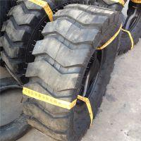 厂家供应 装载机铲车轮胎 轮式推土机 9.75-18 E-3/L-3花纹 加厚耐磨