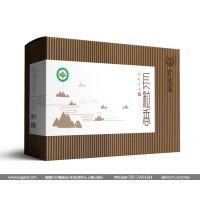 五常大米包装设计 五常稻花香包装设计 长粒香米包装设计