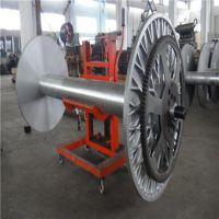 无锡先创纺织机械厂(图),织机上轴车供应商,织机上轴车