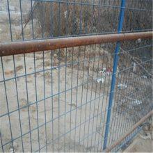 铁丝网多少钱一米 铁丝网围栏 养鸡专业网