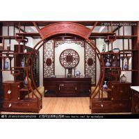 陕西中式家具仿古玄关定做全屋定制,实木玄关柜,椅子,沙发卡座