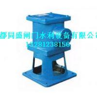 垫江螺杆启闭机厂家生产QL-SD手电两用双吊点螺杆启闭机