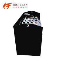 蓄电池组 叉车蓄电池 铅酸蓄电池 4VBS280-48V佛山远捷厂家直销