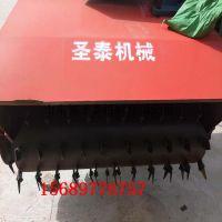 自走式青贮取料机 圆形取料机 青贮饲料取料机 堆取料机价格