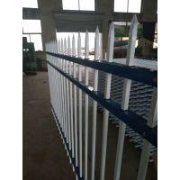 锌钢护栏网铁艺围墙小区围栏简易围挡加工定制公路护栏网