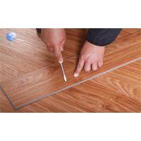 鑫诺石塑地板家用办公室用PVC锁扣地板