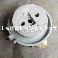 电机厂出售小型石磨豆浆机 石磨花生酱的技术 振德牌