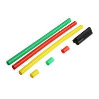 1KV三芯电缆热缩电缆终端与1KV三芯电缆热缩电缆中间接头区别