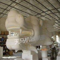 工厂直销 /高龙门数控保丽龙雕刻机 /重型保丽龙卡通造型雕刻机