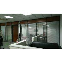 武汉玻璃隔断,武汉高隔间,办公室玻璃隔断