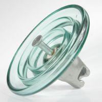 耐张盘形悬式绝缘子HTXP-160电瓷绝缘子厂家