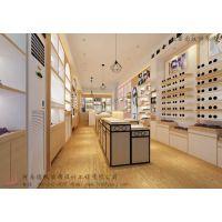 临汾眼镜店装修 眼镜展柜制作加工 眼镜店装修效果图眼镜柜生产定制