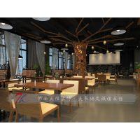 平顶山西餐厅装修之后是否吸引顾客-西餐厅门头的设计至关重要