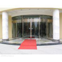 供应广西柳州奥润特商场酒店旋转门及自动门