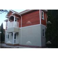 木制别墅 木结构设计施工 户外木屋制造 木结构别墅 轻型木结构