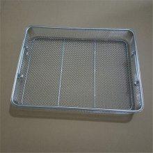 河北丝网定做不锈钢网烘烤架子/不锈钢网框/不锈钢网篮