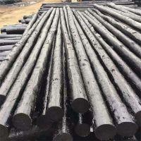 振华电力通讯油木杆 油炸木杆 木质电线杆 防腐电线杆 松木