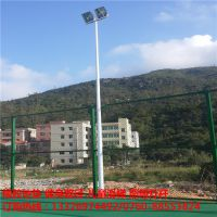 10米灯杆定制 足球场灯杆定制 云南球场灯杆配置免费设计 灯杆厂家