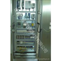 珠海艾施德包装机械伺服控制柜