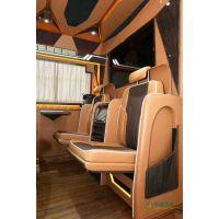 汕头奔驰斯宾特商务车改装航空座椅/ 汕头奔驰斯宾特座椅改装多色可选