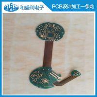 PCB\FPC生产、PCB设计、抄板、PCBA加工