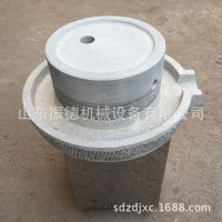 供应 家用型米浆石磨 石磨豆浆机 花生酱电动石磨机 香油石磨机