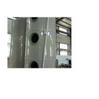 直销钢制脱硫塔 1-100T型 脱硫除尘设备 高效环保 耐腐蚀