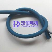 零浮力电缆 水下机器人电缆 零浮力网线 零浮力光纤复合线