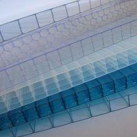 苏州台创厂家提供高质量温室大棚阳光板及温室配件